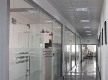 米赛尔办公室走廊