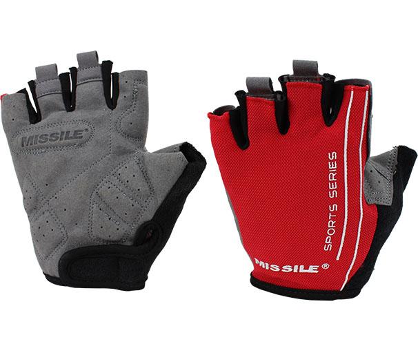 MISSILE米赛尔 G2短指减震手套