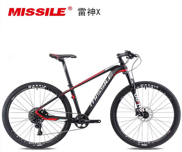 MISSILE雷神X
