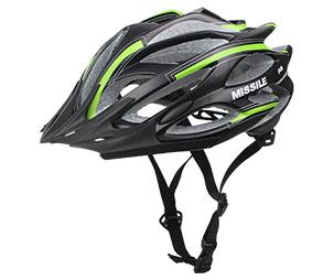 MISSILE米赛尔 A8骑行头盔
